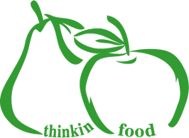 Thinkin Food Logo